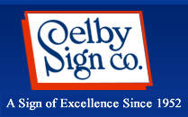 Selby Sign Co.
